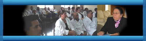 Carta de denuncia de un médico de la Misión Médica Cubana en la República de Guinea Ecuatorial. cubademocraciayvida.org http://cubademocraciayvida.org/web/folder.asp?folderID=136