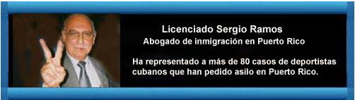 DOS PUEBLOS CONTRA UN MISMO ENEMIGO. Por el Lcdo. Sergio Ramos. cubademocraciayvida.org web/folder.asp?folderID=136