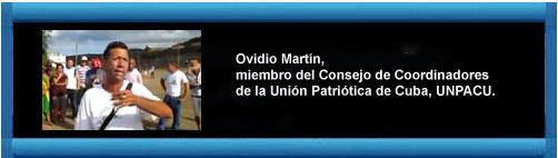 http://www.cubademocraciayvida.org/web/article.asp?artID=32161