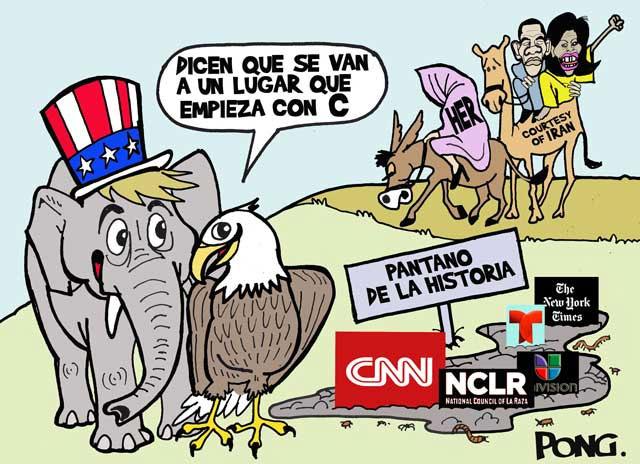 """RESUMEN DE NOTICIAS""... Por Alfredo Pong. cubademocraciayvida.org web/folder.asp?folderID=136"