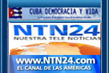 NTN24 AMÉRICAS