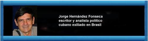 Un grave problema socialista: Jerarquizar Consumidores sobre Productores. Por Jorge Hernández Fonseca. cubademocraciayvida.org web/folder.asp?folderID=136