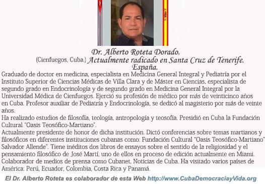MIGUEL DÍAZ-CANEL, UN HOMBRE DETENIDO EN EL TIEMPO Parte (No. III) Por el Doctor Alberto Roteta Dorado. Santa Cruz de Tenerife, España. cubademocraciayvida.org web/folder.asp?folderID=136