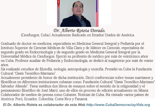 Lenín Moreno Vs. Rafael Correa. Por el Dr. Alberto Roteta Dorado. cubademocraciayvida.org web/folder.asp?folderID=136